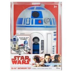 Star Wars XMSW649201 R2D2 Bathroom Tidy Gift Set