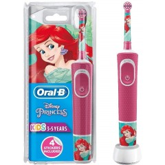 Oral-B 80323163 Vitality Princess Rechargeable Toothbrush