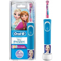 Oral-B 80323164 Vitality Frozen Rechargeable Toothbrush