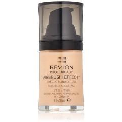 Revlon COSREV1214 PhotoReady Airbrush Effect Shell Foundation