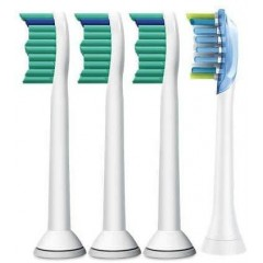 Philips HX6014/56 4 Pack ProResults Standard Toothbrush Heads