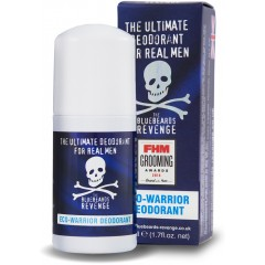 The Bluebeards Revenge BBREWDEO Eco Warrior 50ml Deodorant