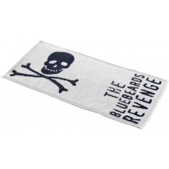 The Bluebeards Revenge bbrshvtowel Shaving/Hand Towel