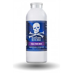 The Bluebeards Revenge BBRTALC100 100g For Men Talc
