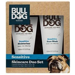 Bulldog GSTOBUL012 Skincare Duo 2 Piece Gift Set