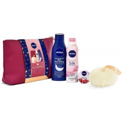 Nivea GSTONIV027 Body Beautiful Gift Set