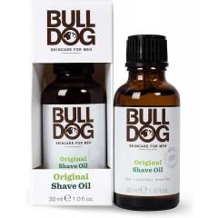 Bulldog TOBUL008 30ml Original Shaving Oil