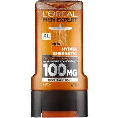 L'Oreal TOLOR743 Men Expert 300ml Energetic Shower Gel