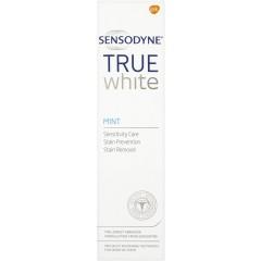 Sensodyne TOSEN261 True White Mint 75ml Toothpaste