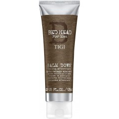 TIGI TOTIG297 Bed Head Balm Down Cooling Aftershave