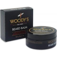 Woody's TOWOO102 For Men Beard Balm