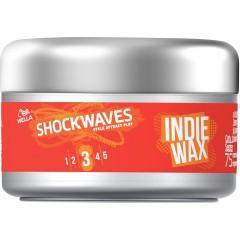 Wella TOWEL246A Shockwaves Indie Wax