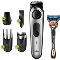 Braun BT5260 Hair Clipper & Beard Trimmer