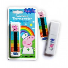 Peppa Pig GSPP03 Forehead Thermometer