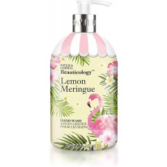 Bayliss & Harding BHBCHWLM Beauticology Lemon Meringue 500ml Hand Wash