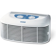 Vicks V-9071E1 Hepa Air Purifier