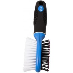 Wahl 858608-001 Pet Grooming Soft Double Sided Brush