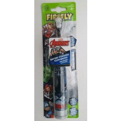 Avengers GSKIAVE047 Battery Powered Electric Toothbrush