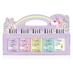 Bayliss & Harding BHBCUN195B Unicorn Bathing Essentials Gift Set