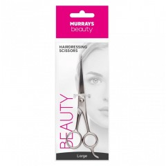 Murrays Beauty MM2570 Large Hairdressing Scissors