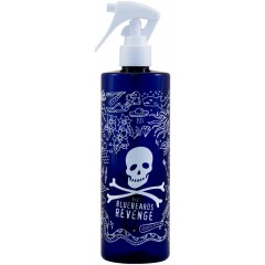 The Bluebeards Revenge BBRSPRAYBOT Water Spray Bottle