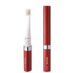 Panasonic EW-DS90-R503 Red Portable Electric Toothbrush