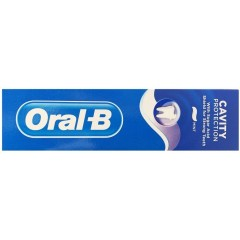 Oral-B 81683037 Cavity Protection Toothpaste