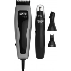 Wahl 9159-117 HomePro Clipper & Trimmer Grooming Kit