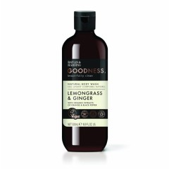 Bayliss & Harding BHGRBWLG Goodness Lemongrass & Ginger Body Wash