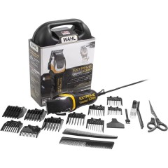 Wahl 79465-217 Extrem Grip Pro Hair Clipper