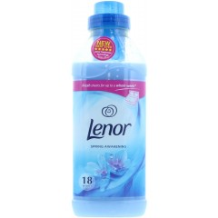 Lenor HOLEN017 Spring Awakening 630ml Fabric Conditioner