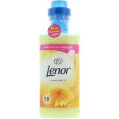 Lenor HOLEN018 Summer Breeze 630ml Fabric Conditioner