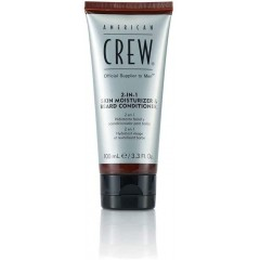 American Crew TOAME046 100ml 2 in 1 Moisturiser & Beard Conditioner