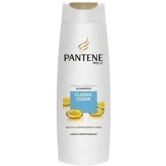 Pantene TOPAN406 250ml Classic Clean Shampoo