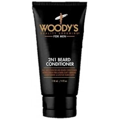 Woody's TOWOO103 118ml 2 in 1 Beard Conditioner