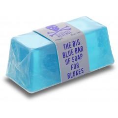 The Bluebeards Revenge BBRSOAPBLUE 175 Blue Bar Of Soap