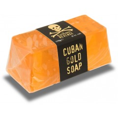 The Bluebeards Revenge BBRSOAPGOLD 175g Cuban Gold Soap