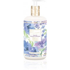Bayliss & Harding BHRBHWLA Royal Bouquet English Lavender 500ml Hand Wash