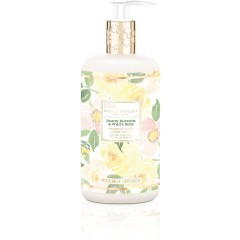 Bayliss & Harding BHRBHWLE Royal Bouquet Lemon Blossom & Rose 500ml Hand Wash