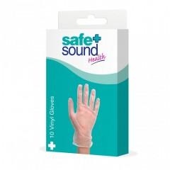 Safe + Sound SA8922 10 Pack Vinyl Glove