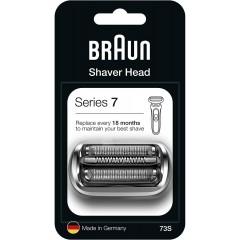 Braun 73S Series 7 (new Generation) Foil & Cutter Pack