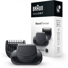 Braun 81697117 Series 5-6-7 Beard Trimmer