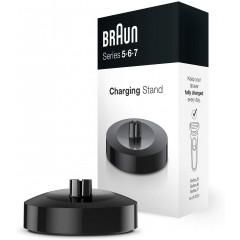 Braun 81702837 Series 5-6-7 Charging Stand