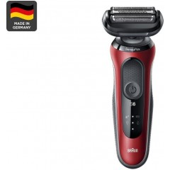 Braun 60-R1000s Series 6 SensoFlex Men's Electric Shaver