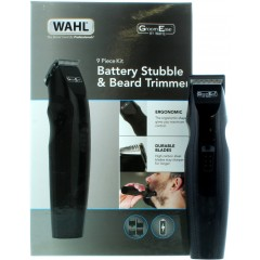 Wahl 5606-917 Groomease Battery Stubble & Beard Trimmer