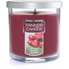 Yankee Candle HOYAN084 198g Classic Small Tumbler Black Cherry Candle