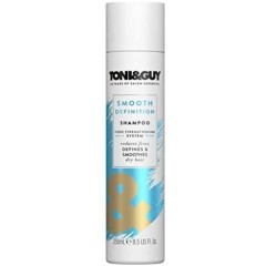 TONI&GUY TOTON168 Smooth Definition 250ml Conditioner