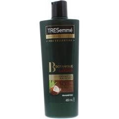 TRESemme TOTRE639 Botanique Nourish & Replenish 400ml Shampoo
