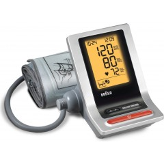 Braun BP5900 Blood Pressure Monitor