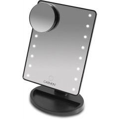 Carmen C85020N LED Illuminated Vanity Mirror